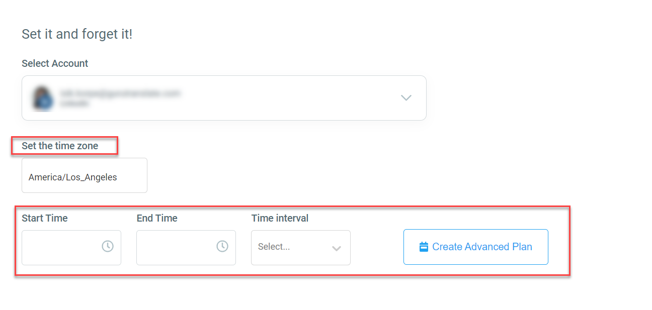 Add to Queue function works best when you need to bulk posts on Instagram based on time intervals.