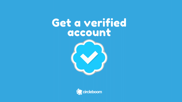 How to get a verified Twitter account in 2021