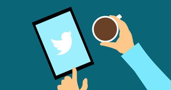 Focus on the content you share or What to Tweet?