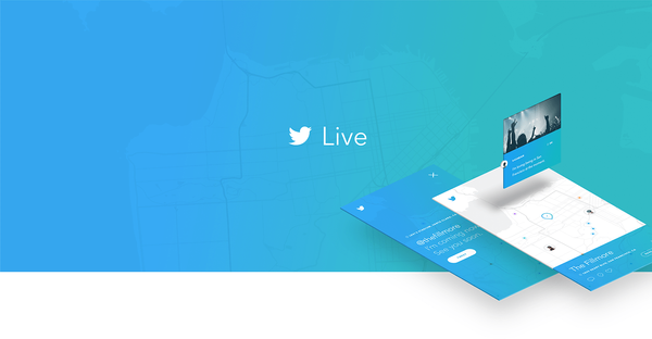 Everything you need to know about Twitter Live!