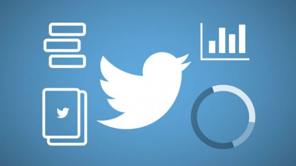 Twitter Management Tool to Analyses your account