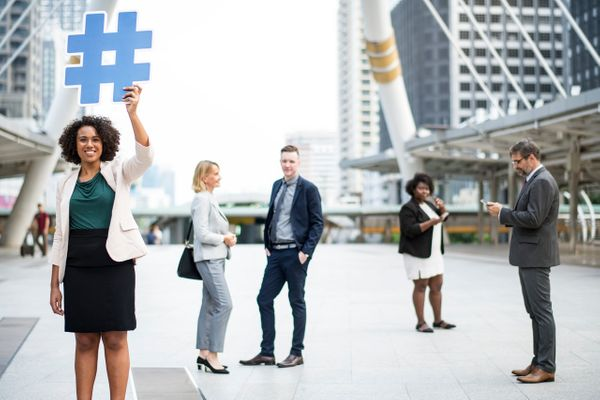 7 Top Trending Hashtags and Twitter Trends Ruling in 2019