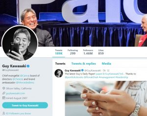 Best Twitter accounts to follow in 2019